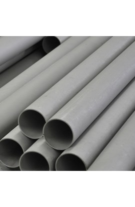 ASTM A268 ASME SA268 301L Stainless Steel Seamless Tube
