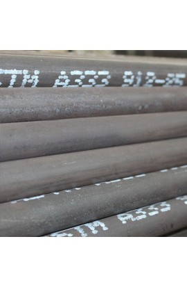 A333 Grade 1 Carbon Steel Seamless Pipe