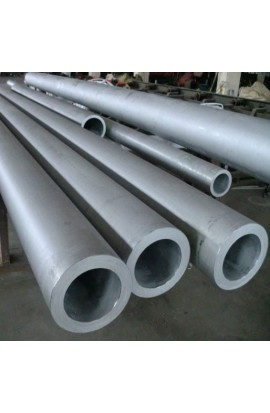 ASTM A312 ASME SA312 201 Stainless Steel Seamless Tube