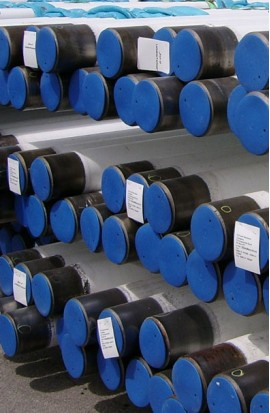 ASTM A335 P1 Alloy Steel Pipe