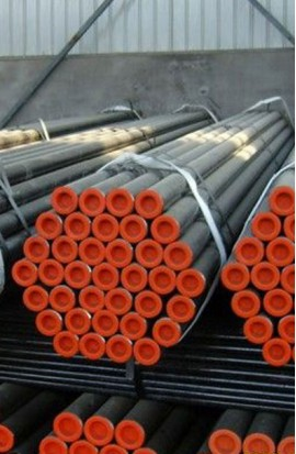 ASTM A335 P1 Alloy Steel Boiler Pipe