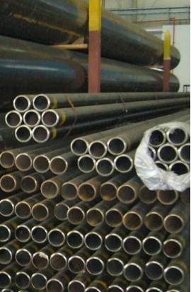 ASTM A335 P1 Chrome Moly Pipe