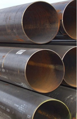 ASTM A369 FP1 Forged Pipe