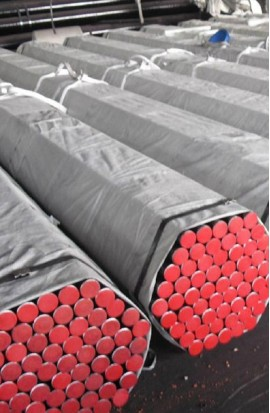 ASTM A335 P2 Alloy Steel Pipe