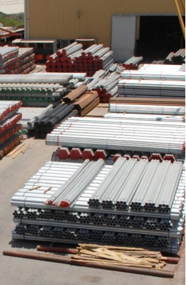 ASTM A335 P5b Alloy Steel Pipe