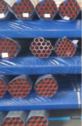 ASTM A335 P5c Alloy Steel Pipe