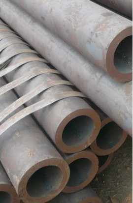 ASTM A335 P9 Alloy Steel Boiler Pipe