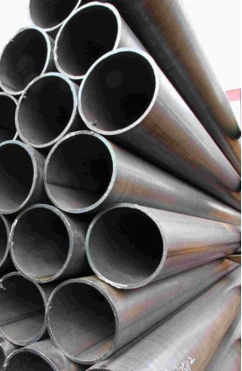 ASTM A369 FP9 Forged Pipe