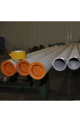Stainless Steel Tube, Tubing & Pipe