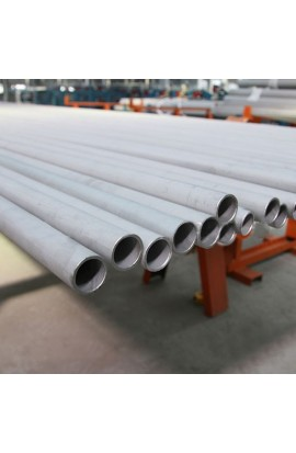 ASTM A270 ASME SA270 202 Stainless Steel Seamless Tube