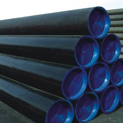 ASTM A671 Gr CC65 Carbon Steel EFW Pipe supplier in India
