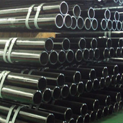 ASTM A671 Gr CD70 Carbon Steel EFW Pipe supplier in India