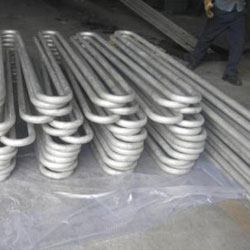 INCONEL 622 Heat Exchanger Tube