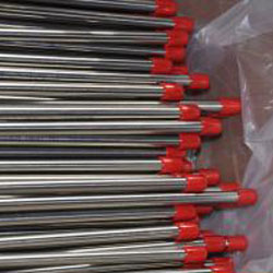 INCONEL 622 Extruded Seamless Tube