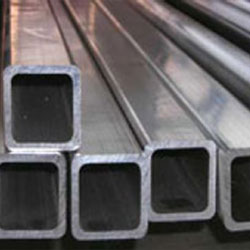 INCONEL 625 Square Tube