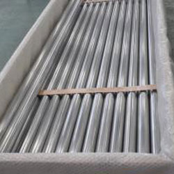 SS 317LMN high temperature tubing