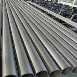 Cold drawn seamless SS 904L tubing (CDS)
