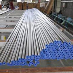 SS 317LMN Cold Drawn Seamless pipe
