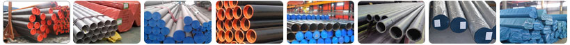 Supplied Steel Pipes & Tubes to LNG Project in Nigeria